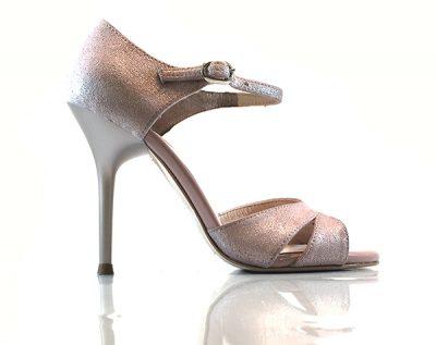 Női tangó cipő