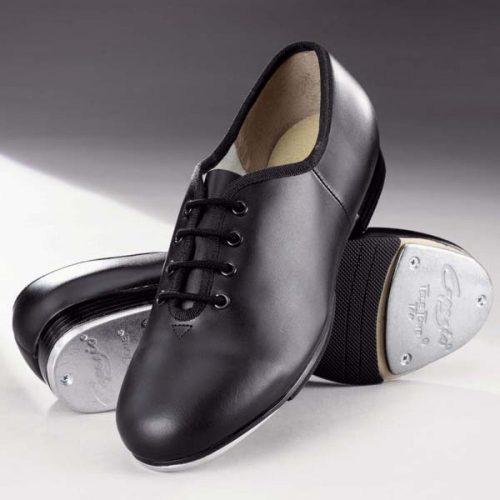 Női Szatén Latin cipők Sportcipő Vastag sarok Fekete