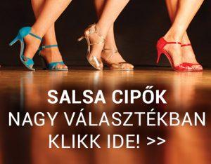 salsa cipő vásárlás, tánccipő bolt
